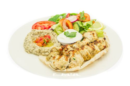 BROCHETTES CHICH TAOUK