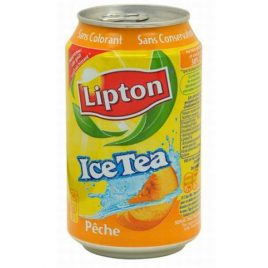 ICE TEA 33 cl