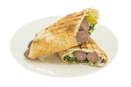 SOJOK SANDWICH
