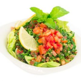 TABOULE (1/2 portion)
